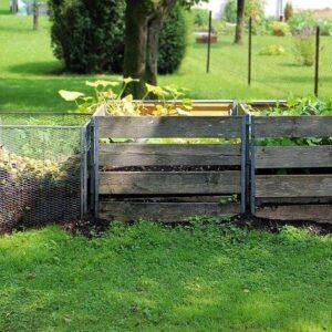 Vermikompostování na zahradě