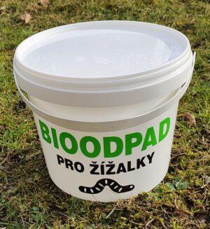 Nádoba na bioodpad